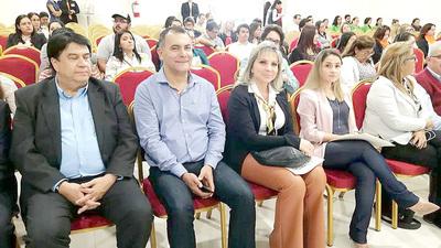 Empresarios de CDE reprueban la administración Justo Zacarías