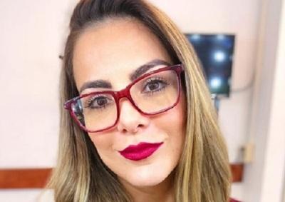 Así Felicitó Maga Páez A Su Madre