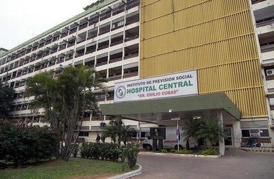 IPS convoca a empresas para la construcción del Hospital Regional de Villarrica