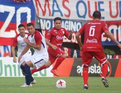 Cerro Porteño jugará contra 3 de Febrero en Ciudad del Este