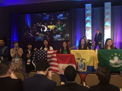 Paraguay da la cara por Latinoamérica en competencia mundial de informática