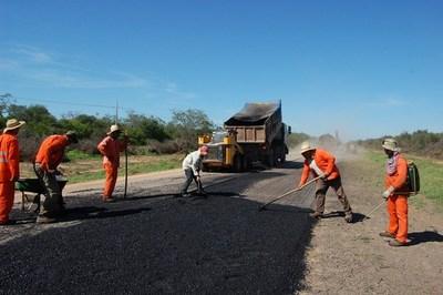 Sancionan créditos para reconstrucción de la Transchaco