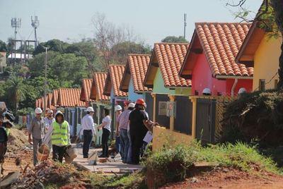 Aprueban creación de Ministerio de Urbanismo