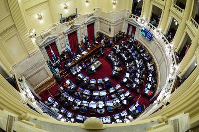Senado argentino rechaza proyecto que despenaliza el aborto