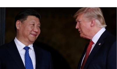 Escalada de la guerra comercial EE.UU.- China
