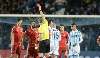Racing y River igualan en ida de octavos de la Libertadores