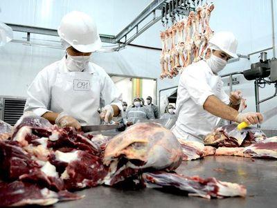 Argentina cerró junio con exportaciones de carne vacuna más altas en nueve años