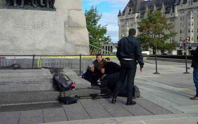Al menos cuatro muertos en un tiroteo en Canadá