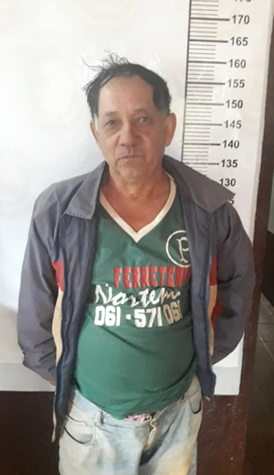 Detienen a presunto depravado que abusó de su hijastra de 6 años