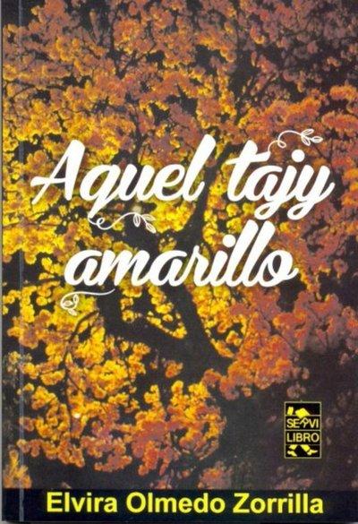 Elvira Zorrilla presenta hoy su primera novela