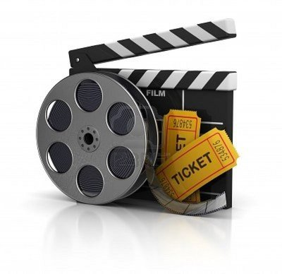 Los cines se recargan con variedad de nuevos estrenos