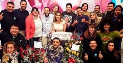 El programa de Liliana Álvarez, Musas, celebró su primer aniversario