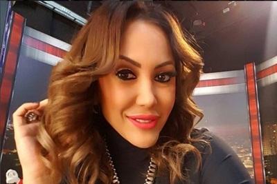 Ruth Alcaraz Recibió Una Invitación Especial De Silvana Adbo
