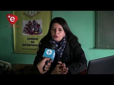 INVESTIGAN LABOR DE CENTROS DE CAPACITACIÓN LABORAL