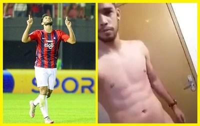 Cancelan fans page de TeleShow tras publicación de fotografía de futbolista desnudo.