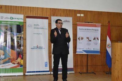 Lanzan Diccionario digital de lengua de señas paraguaya para fortalecer inclusión
