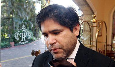 """Luis Urbieta: """"Lamento el mal manejo de los archivos"""""""