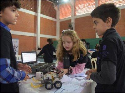 La robótica, una motivación que falta en las aulas