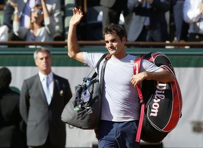 Federer y Serena regresan en Cincinnati