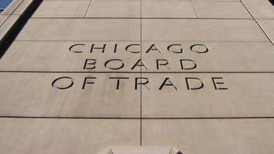 Hundimiento general en el mercado de Chicago desalienta contratos