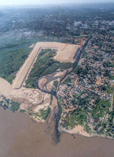 Cerca de 90 procedimientos por firmas que contaminan el Mburicaó