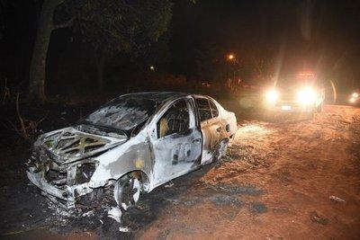 Taxista pasa momentos de terror en manos de violentos asaltantes