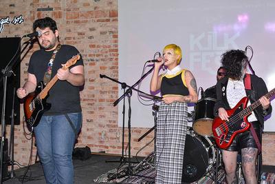 The Chainsmokers, Franz Ferdinand, Molotov y más artistas en la nueva edición del Kilkfest