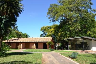 Museos abren en simultáneo durante los festejos por los 481 años de Asunción