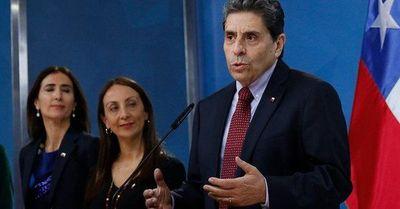 Renuncia ministro en Chile tras cuestionar museo que recuerda a víctimas de Pinochet