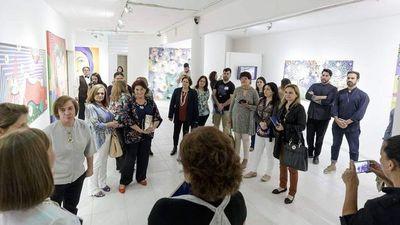 Noche de Galerías: tour gratuito a través del arte