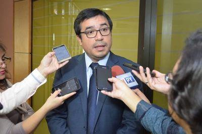 """Julio Ríos: """"Hay que cumplir las órdenes judiciales"""""""