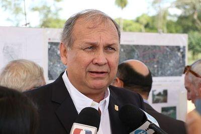 Mario Ferreiro denuncia posible ataque violento contra su domicilio