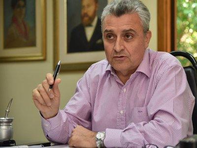 Gobierno entrante se desentiende de notas reversales de Yacyretá