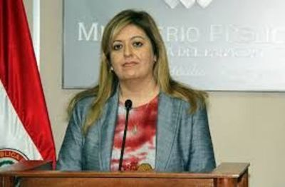 Fiscal General dispuso movida en fiscalías adjuntas
