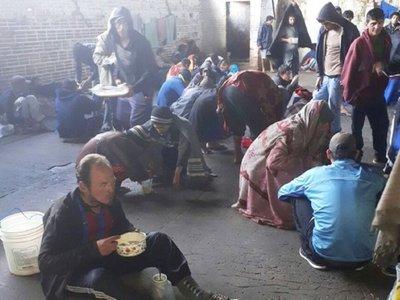 La humanización de las cárceles no llegó a pasilleros de Tacumbú