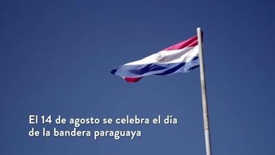 14 de agosto: Día de la Bandera – Prensa 5