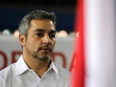 """Anunciantes piden a Mario Abdo """"ataque frontal a la corrupción"""""""