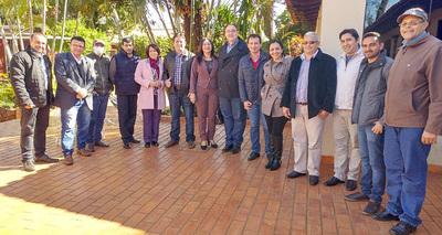 González Vaesken asumirá el cargo con el compromiso de auditar la gestión de Lucho