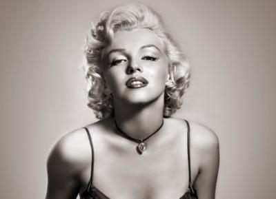 Descubren desnudo de Marilyn Monroe que se creía perdido