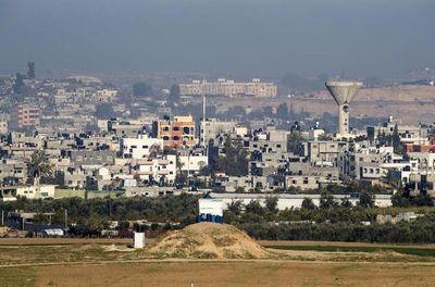 Israel reabrirá el miércoles un paso hacia Gaza si persiste la calma