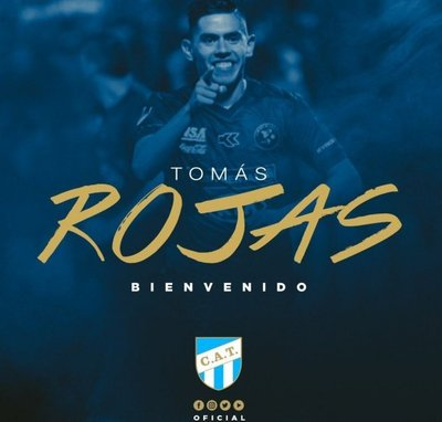 Tucumán da la bienvenida a Rojas
