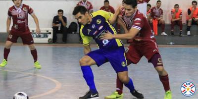 Hoy arranca el repechaje de la Liga Premium de Futsal
