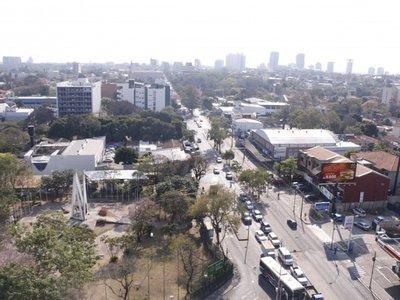 Revista internacional baja el pulgar a Asunción