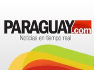 Baja probabilidad de lluvia para este feriado en Asunción