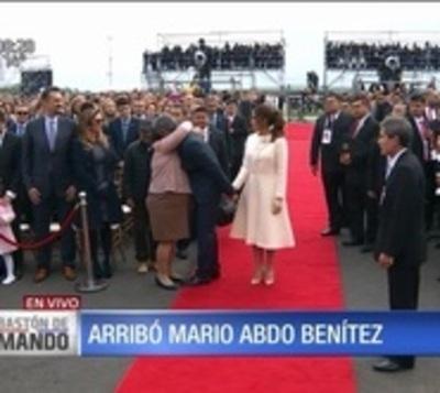 Marito promete no descansar hasta que secuestrados vuelvan a su hogar