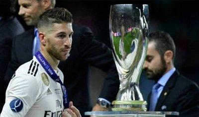 El Real Madrid pierde una final internacional 18 años después