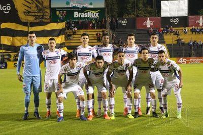 Nacional se juega el pase a octavos ante Botafogo