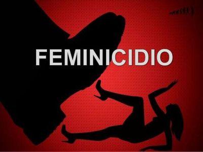 Paraguarí: Imputan a un policía por feminicidio