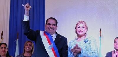 Edgar López nombró a parte de su gabinete