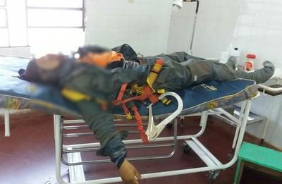 Otro joven muere en supuesto accidente laboral en Misiones